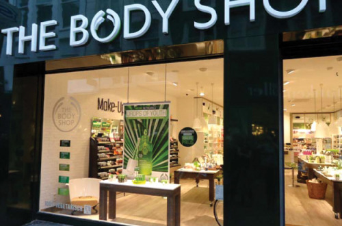 INSIDE OUR NEW BOUTIQUES Here at The Body Shop we're currently giving all our stores a makeover. And at Oxford Circus in London, Washington Square in Portland and Kalverstraat in Amsterdam, they're already finished and looking fabulous. Each one has a central beauty zone where you can try, play and experiment with our products. There are dedicated make-up and skincare experts on hand to work their magic. And there's more info on our campaigns and a local area bulletin board. Our new sustainable design will help us reduce our energy use, and all the wood in the store is responsibly sourced. The boutiques are a place where beauty, activism and community meet. So keep a lookout in your area. We can't wait to show you around.
