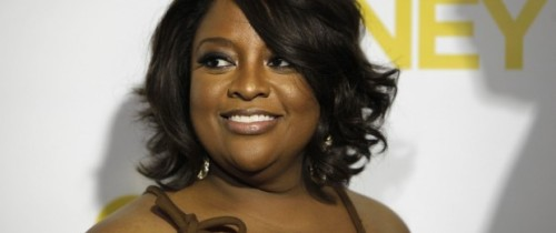 Sherri Shepherd Denies DWTS Cheating Claims
