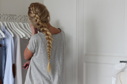 re-fre-sh:  love braids