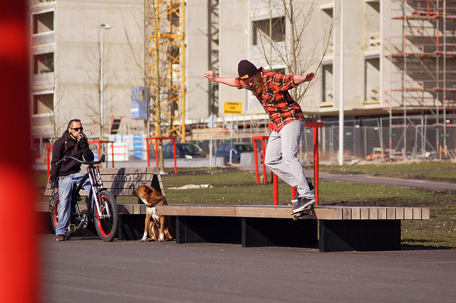 Ramoen Verbeet - Bs smith by Rimmert S on Flickr.
