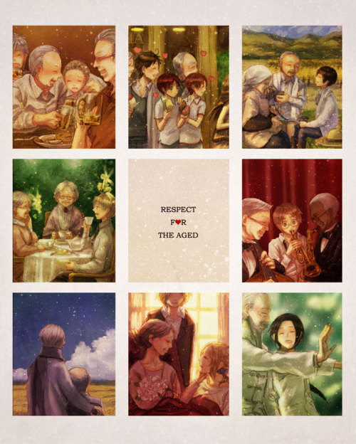 hetalia-all-the-way:  I…have no words to express the wonderful feelings that I get from this picture  Amazing! I love America with the Jazz!