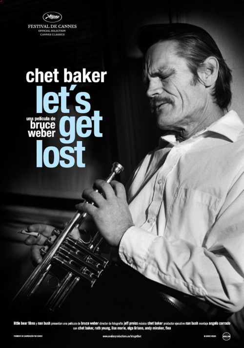 Let's Get Lost - Documental sobre Chet Baker