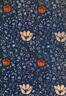 venusmilk:  William Morris, Medway