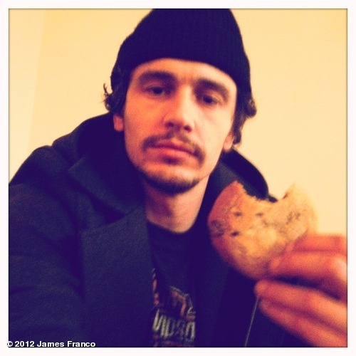 View more James Franco on WhoSay