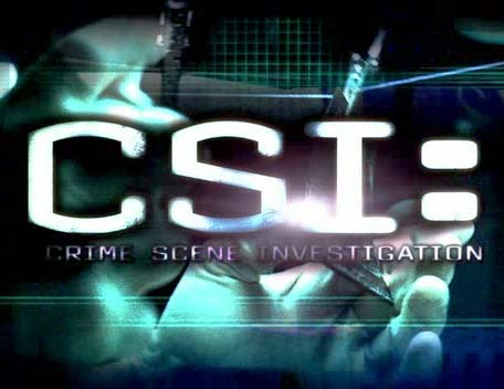 TV Show of the Week…………..CSI: Crime Scene Investigation!I do have to say though that I miss Grissom and the old team….Griss, Sara, Catherine, Nick, Warrick, Greg, Hodgens etc…… :( The older series are definately the best in my eyes!