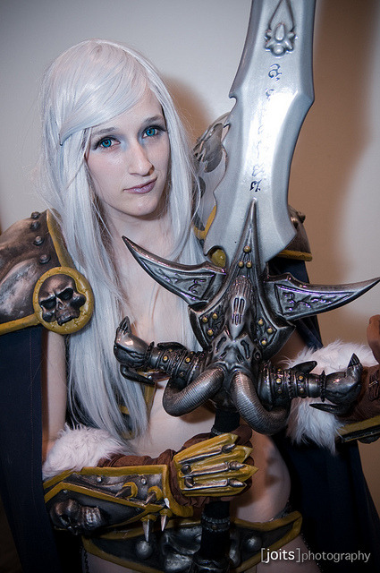 world of warcraft by Joits on Flickr.
