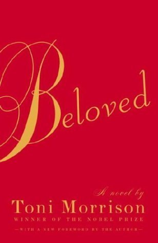 bookish-thoughts:  I've decided to stop reading Beloved by Toni Morrison in the middle of the second chapter. I don't find it all that interesting. Has anybody ever read this novel? If so, does it get interesting AT ALL? I know I'll probably try to check it out again in the future, because I don't like giving up on books. I'm going to start on Cannery Row by John Steinbeck, so I can then read Dead Tease and Succubus Revealed before FINALLY getting to George R.R. Martin's A Clash of Kings :D I read in the order in which I checked out my books.  I struggled to get through this book too. BUT it gets kind of creepy at the end with the character of Beloved. I liked the end, hated the beginning. It took me a long time to finish it.