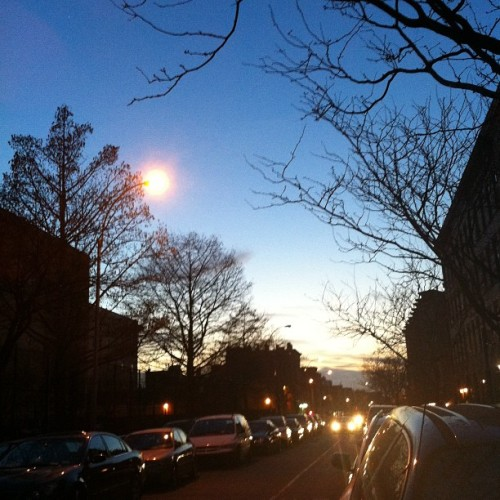 #brooklyn  (Taken with instagram)