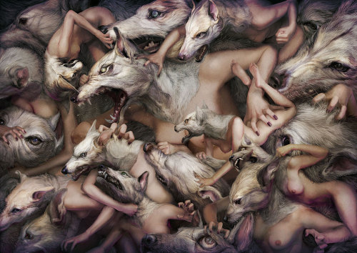 """Repetition"" by the skilled Ryohei Hase."