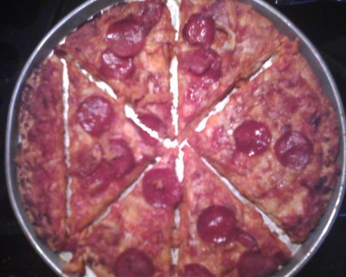 dead kennedys pizza