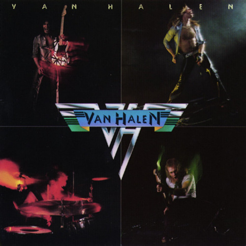 Ice Cream Man - Van Halen