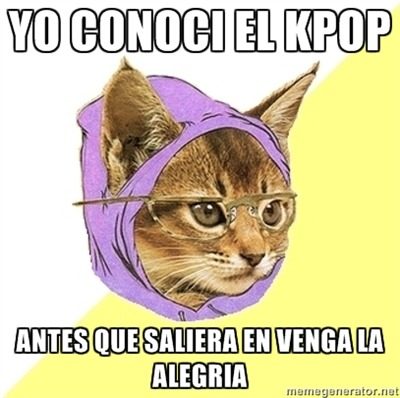 MEXICAN KPOPERS WILL UNDERSTAND