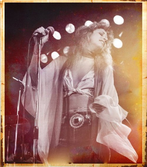 I love to 70s!!!!!! superseventies:  Stevie Nicks