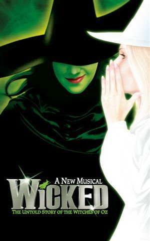 "WICKED - Review The award-winning prequel to the classic 'Wizard of Oz' has been gracing the stage across the world for the past 9 years and it's due to make its appearance on the big screen. I've just finished reading the book that created such a media storm over the past decade and unlike most books I've read … I loved it. The book follows the life of Elphaba Thropp, the 'Thropp Third Descending' (which means she should become the new Governor of Munchkinland) and later becomes known as the ominous 'Wicked Witch of the West'. As a keen 'Animal' rights defender and green skinned 'Witch' she's condemned by the world. A couple of twists here and some turns there and she becomes painted as an evil broom flying, possessed monkey handler with a laugh that could make any mans testicles retract back into themselves. Oh, and she's desperate for her sisters magical shoes too. I'm a huge fan of the franchise. I've seen the musical in the West End so many times I could probably quote the whole play to you if you wanted: ""….Now wait just a Clock-Tick. I know it's hard for that blissful blonde brain of yours to comprehend that someone like could choose someone like me. But it's happened, it's real and you can wave that ridiculous wand all you want. He doesn't belong to you, he never loved you, he loves me …."" See? And even though I know the play inside out this book was definitely surprising. There was no rivalry between the main characters, no fighting over the irresistible prince or Wizard out to get Elphaba. What there is, is a smart, confident and well-spoken girl who's not afraid to stand up for herself. There's passionate love between two people that seem to never get along. And there's crushing grief over the loss of that loved one because of something you've done. The novel is a brilliant theory to history behind the story of the Wicked Witch of the West. She's different, there's reason behind the madness of her character. It will leave the reader thinking back to the movie and thinking …… 'Was she really that bad? Or, was it all propaganda?'  In actuality, it's an amazing look into the 21st Century. Does our world believe what we're told by our leaders? Or do we stand up and fight? Over all it's moving, mind-blowing and magical …….. TEEHEE"