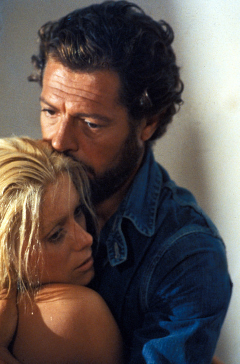 Mr Marcello Mastroianni (with Ms with Catherine Deneuve)