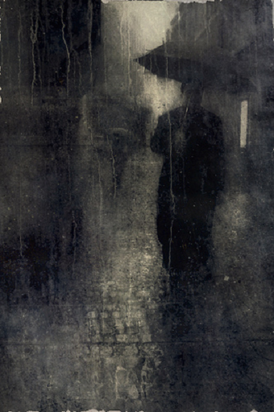mirroir:  Daily Walk Irma Haselberger