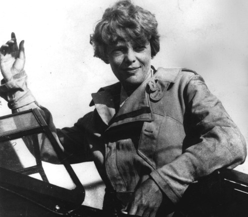 Search for Amelia Earhart Starts Again The search for Amelia Earhart will resume this summer in the waters off Nikumaroro, an uninhabited island in the southwestern Pacific republic of Kiribati where the legendary pilot might have died as a castaway. keep reading