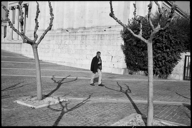 Athens, dec. 2011, un album sur Flickr.