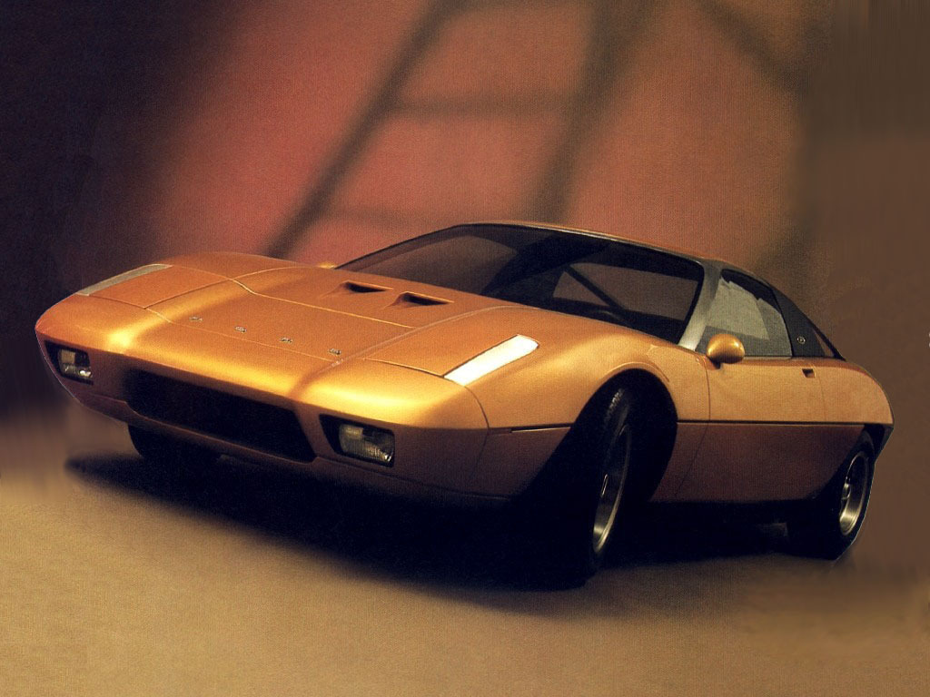 icantgetmyusernameonthisshit:  The Ford GT70 was a limited production sports car made by Ford of Britain in 1970 and intended for rallying. It was powered by a Capri based V6 engine with a 5-speed ZF transmission,and was mid-engined like the Lancia Stratos. The GT70 competed in several rallys and races, but Ford focused on the Escort. (Source: Wiki)