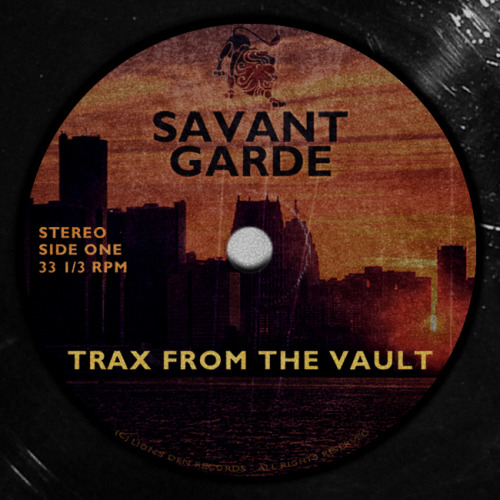 "Savant Garde - Trax From The Vault TRACKLIST: 01. Kerri Chandler - Insomnia Again 02. Lidell Townsell - Nu Nu (So Fine Mix) 03. J.T. Melody Presents Tina Renée - Prove It (Radio Version) 04. Gypsymen - Hear The Music 05. Julio Bashmore - Ensnare 06. Ce Ce Peniston - Finally (12"" Mix) 07. Cabin Fever - Don´t You Know 08. Paris Underground Trax - Sexy Thing Remix 09. Mad Mike - Heartbeat Of A Groove 10. Moodyman - Ampapella 11. Hard Corey & Wray - Love Train (Cajmere´s Underground Goodie Mix) 12. John Swing - The Live Experience 13. Lucretio - I´m Still Loving You 14. JohNick - Johnick Planet 15. Congress - 40 Miles (Vocal Version) 16. Dominica - Gotta Let You Go (Club Mix) 17. Recloose feat. B. Slade - Feels Like Magic (Vocal Version) DOWNLOAD HERE"