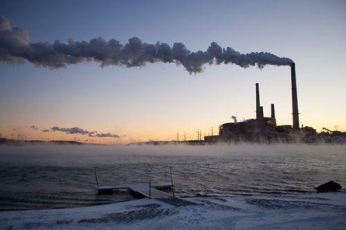 "A new study asserts that natural gas is a weak weapon against climate change—  Although natural gas burns more cleanly than coal, a new study argues that replacing all the world's coal power plants with natural gas would do little to slow global warming this century. ""There are lots of reasons to like natural gas, but climate change isn't one of them,"" said physicist Nathan Myhrvold, lead author of the new study. ""It's worthless for [fighting] climate change, as far as we can tell.""  Because natural gas still produces carbon dioxide, it won't cut emissions effectively enough to reverse global warming. Bottom line: it's time to come to terms with the fact that fossil fuels are not going to help us with our climate change problem."