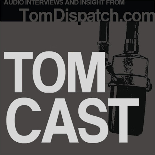 TomCast podcast for March 18, 2012: Ever More and Ever Less