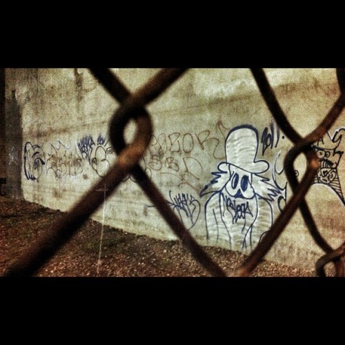 #EastSideArt 119th and 1st ave (Taken with instagram)