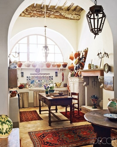 My Bohemian Home ~ Kitchens