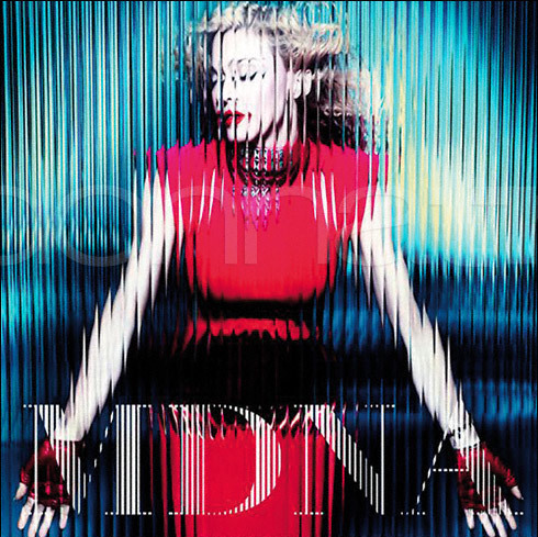 6 days till the release of MDNA!