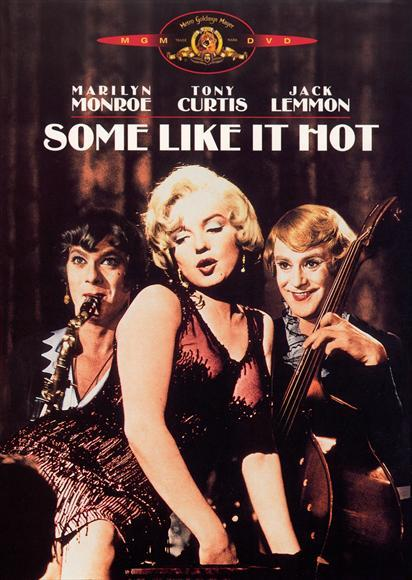Movies watched in 2012: Some Like it Hot (1959)