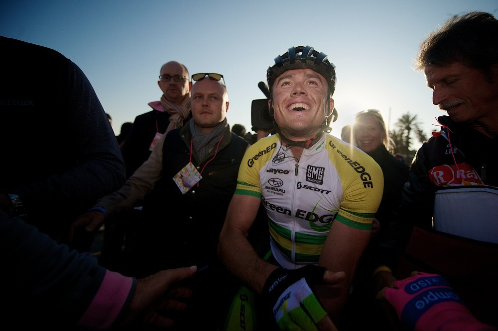 Milan-San Remo 2012: Winners are grinners