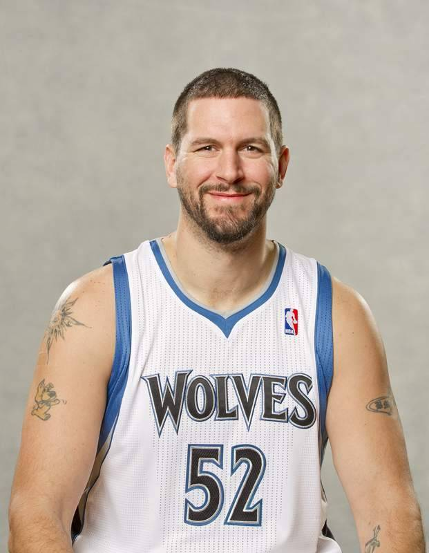 "Minnesota Timberwolves center Brad Miller plans to go from shooting baskets to shooting ducks after this season. He'll be retiring at the end of this season to concentrate on his Sportsman Channel television show ""Country Boys Outdoors."""
