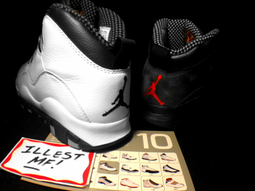 justjordans:  Check out Just Jordans and Submit your pics like this: Steels Shadow. http://illest-mf.tumblr.com/