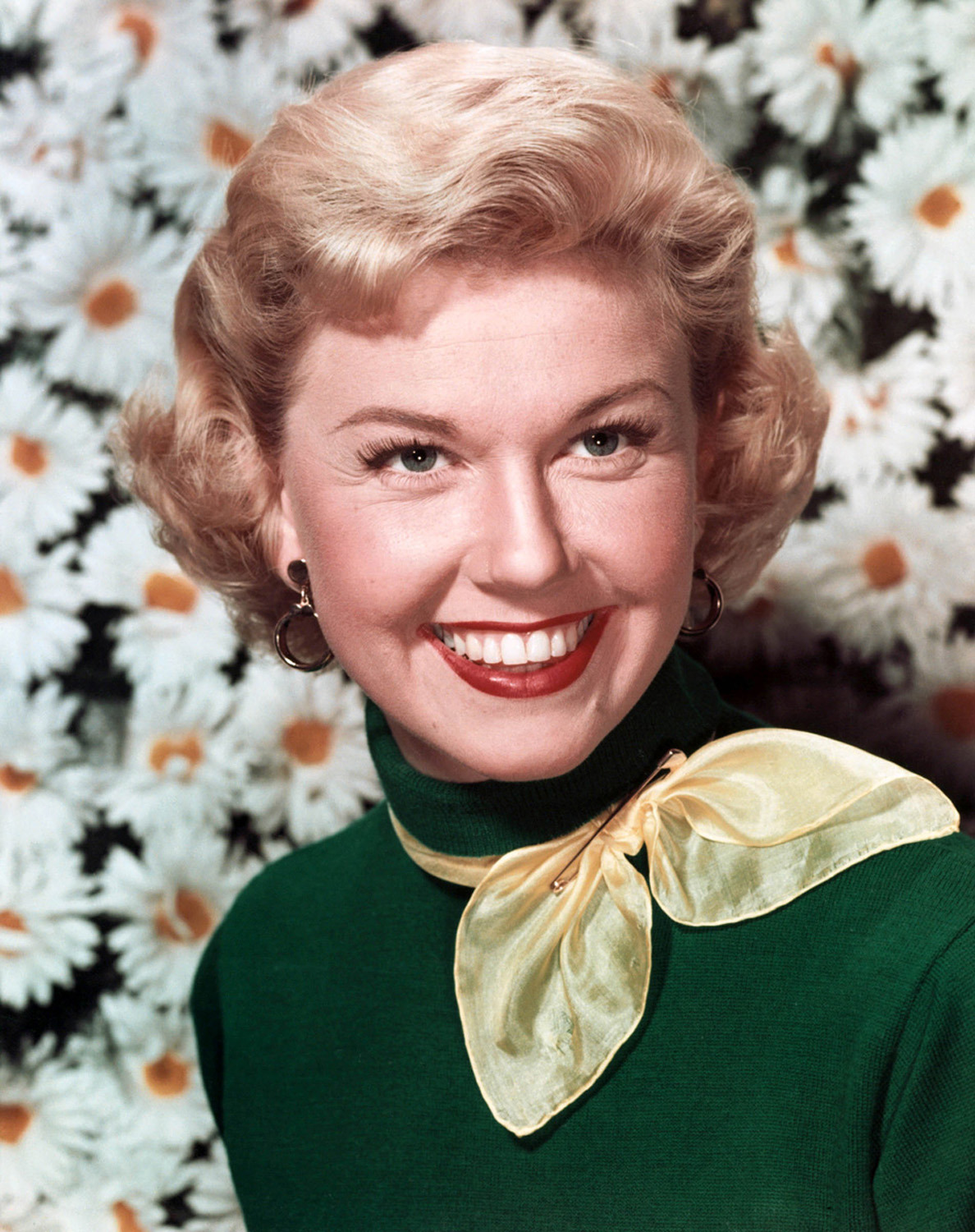 Today is a Doris Day!