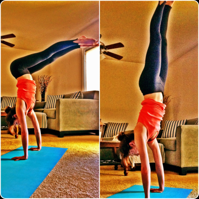 Always an inversion. :)