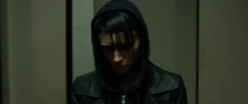 The Girl With The Dragon Tattoo Rooney Mara gives one of the best performances of the year as Lisbeth Salander, a tormented yet brilliant hacker who must investigate the disappearance of a teenage girl over 40 years ago.The Girl With the Dragon Tattoo is now available