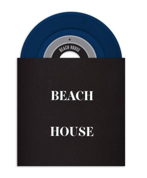 "bmoremusic:  Sub Pop announced a limited Beach House single for Record Store Day, 2,400 copies of ""Lazilus"" backed with ""Equal Mind"" on blue vinyl. In addition, the band has unveiled cover art for Bloom, which is out May 15. Pre-order Beach House's Bloom right here."