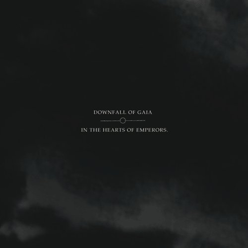 fuckyeahdoom:  Downfall Of Gaia/In The Heart Of Emperors // Split (2011)