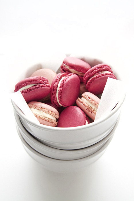 serenity-is-key:  bleachedbambi:  I've never had a macaroon, how sad is that? EHH.. pretty sad :)