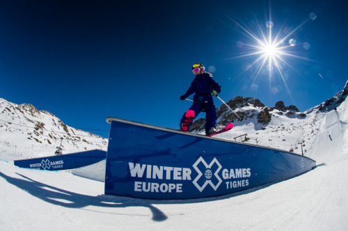 Check out the Best of Ski and Best of Snowboard galleries up now!