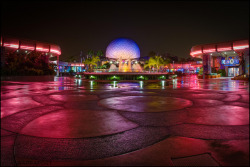 Future World @ Epcot 2012 #Disney #WDW by Alan Rappa on Flickr.