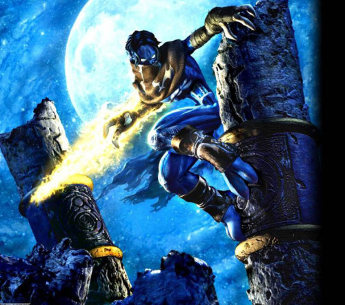 gamefreaksnz:  Rumour: Soul Reaver reboot in the works The second entry in the Legacy of Kain series, Soul Reaver is rumored to be getting a reboot by the team over at Crystal Dynamics.  Man stop playin, STOP PLAYING.