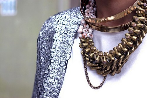 Jewellery envy right here