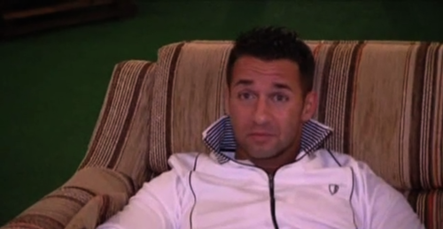 The Situation has entered rehab for substance abuse.