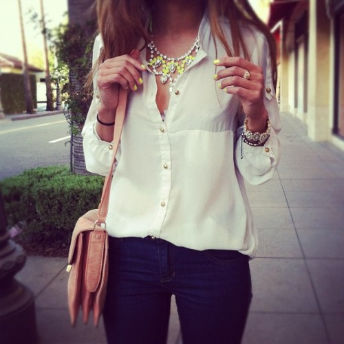 what-do-i-wear:  (image: songofstyle)