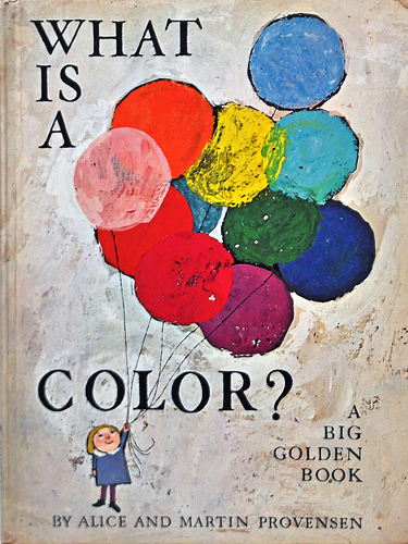 teachingliteracy:  What is a Color? (by klt:works)
