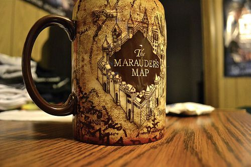 Probably the most awesome mug ever.