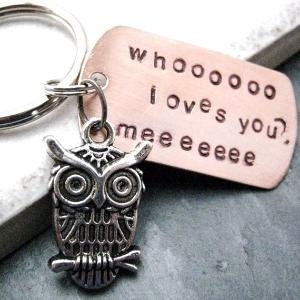 haha oh owl you.