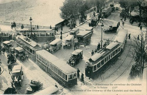 (via Paris Trams | Soundlandscapes' Blog)