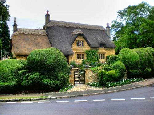 Thatched Cottage, Chipping Campden